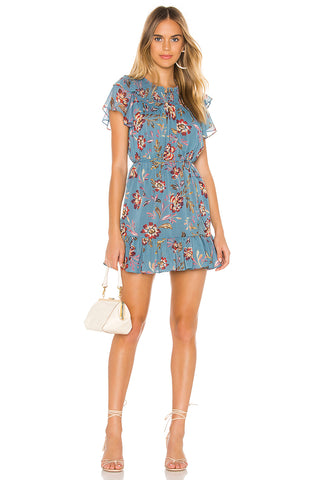 Everleigh Dress