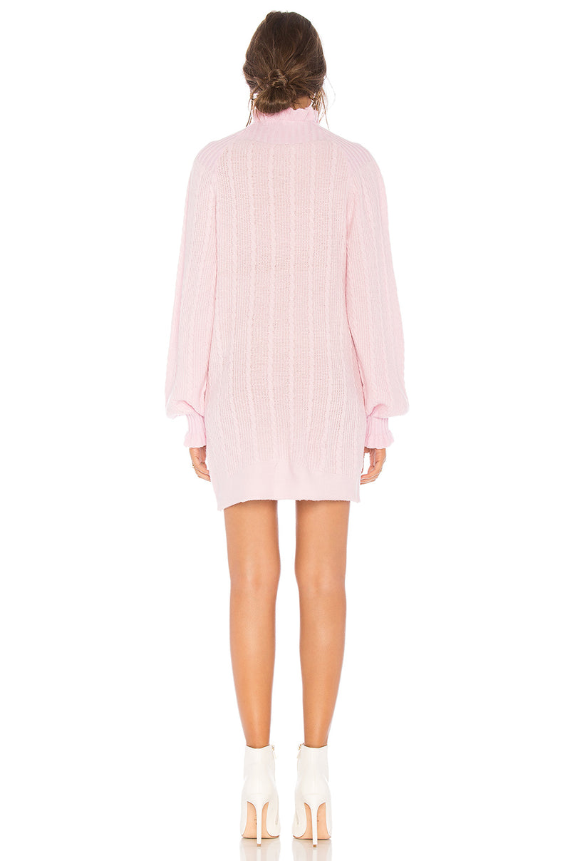 Lottie Sweater Dress