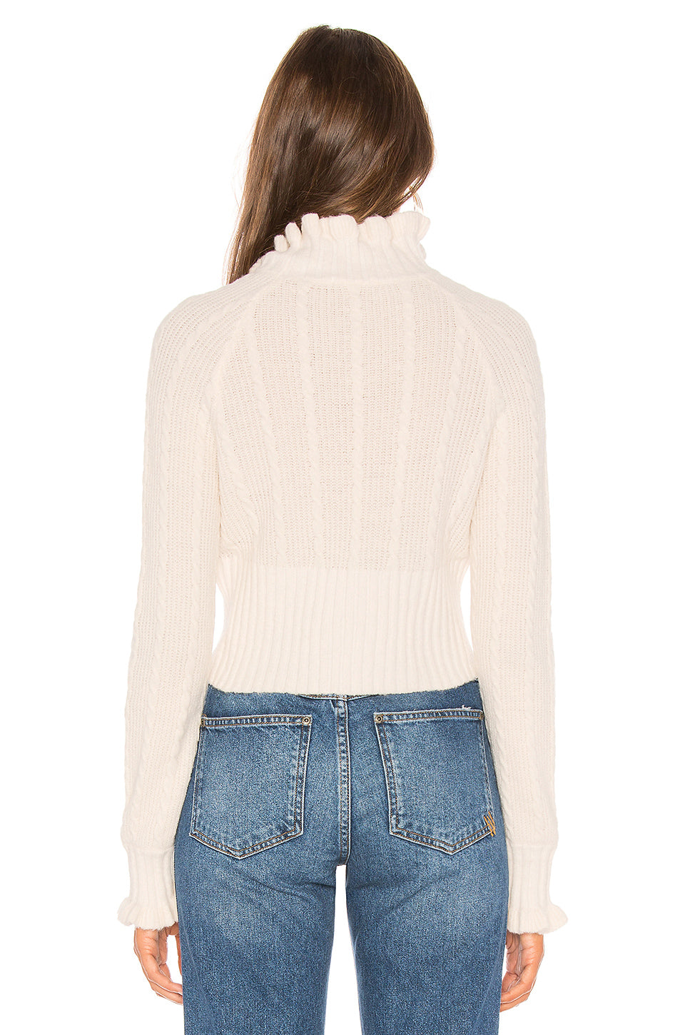 Lottie Sweater
