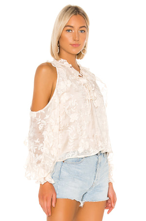 Maureen Blouse
