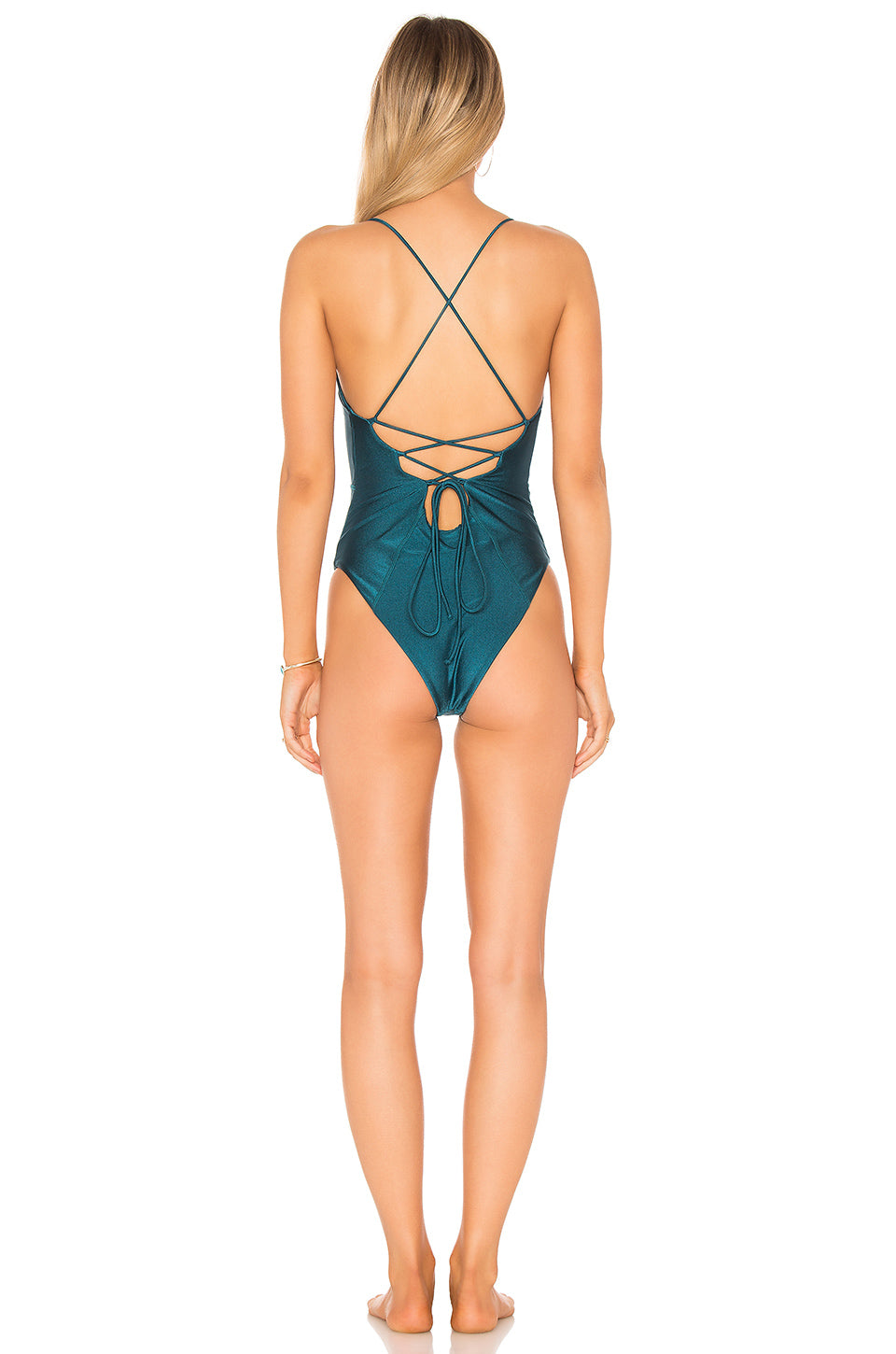 Murni One Piece Swimsuit