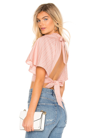 Jones Sleeveless Top