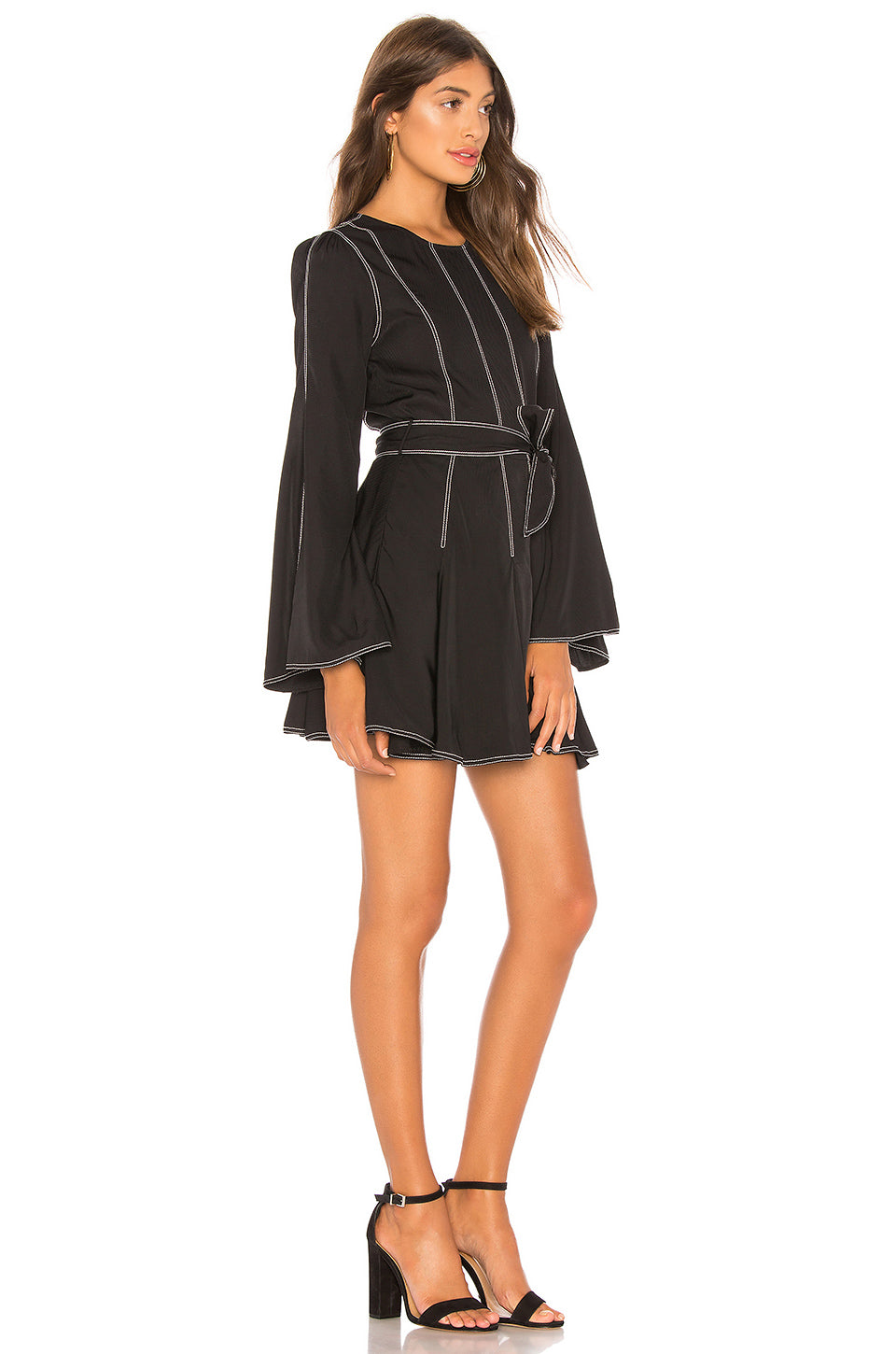 Nicole Dress