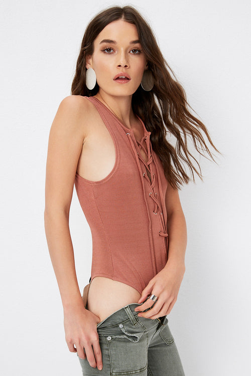 Nile Bodysuit