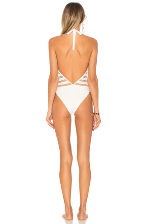 Ophelia One-Piece Swimsuit