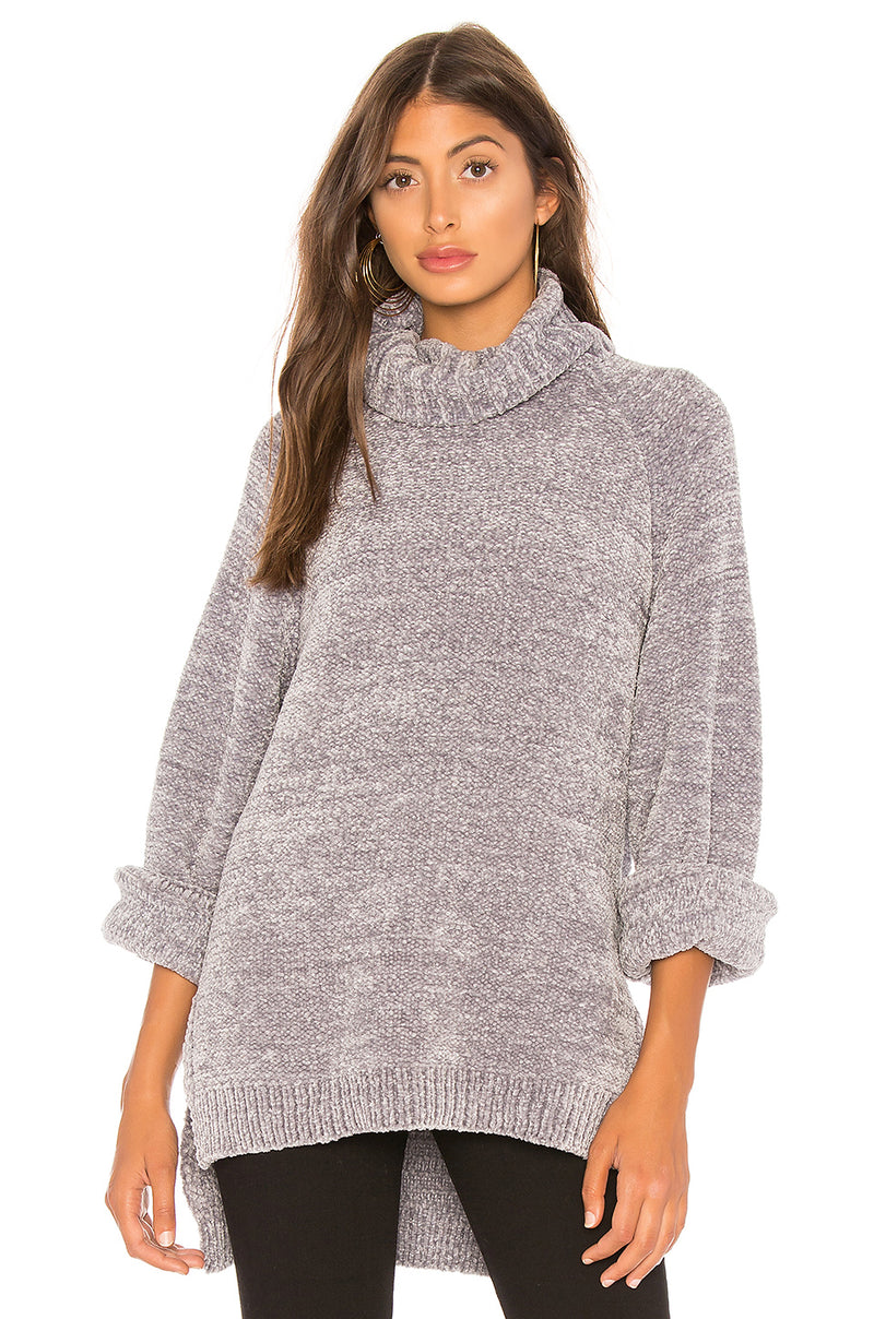 Payson Chenille Sweater
