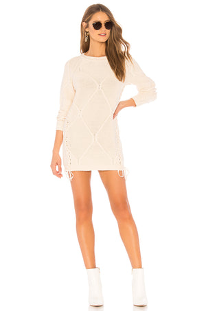 Penelope Sweater Dress