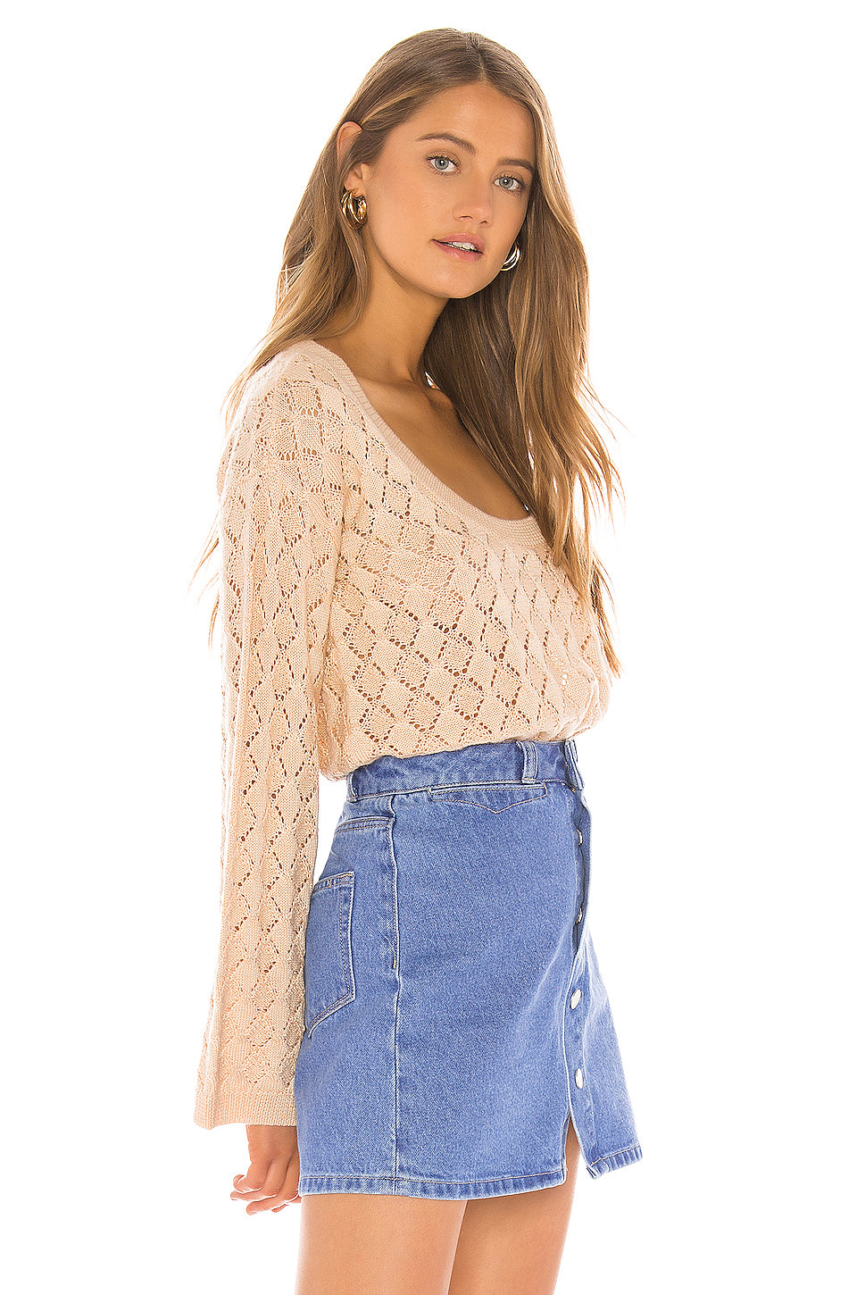 Perri Sweater