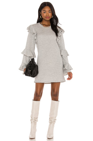 Ray Sweater Dress