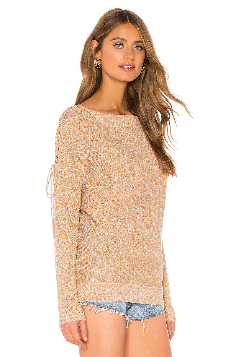 Rosenthal Sweater