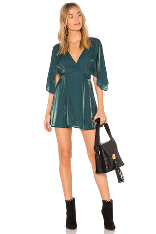 Lexi Shift Dress