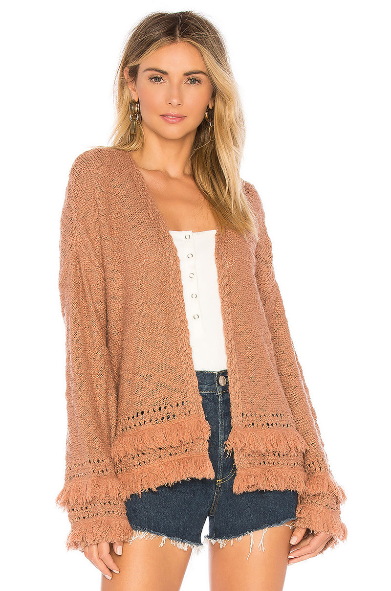 Rumi Sweater