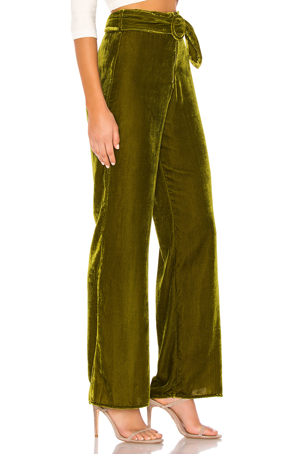Ruth Belted Pant
