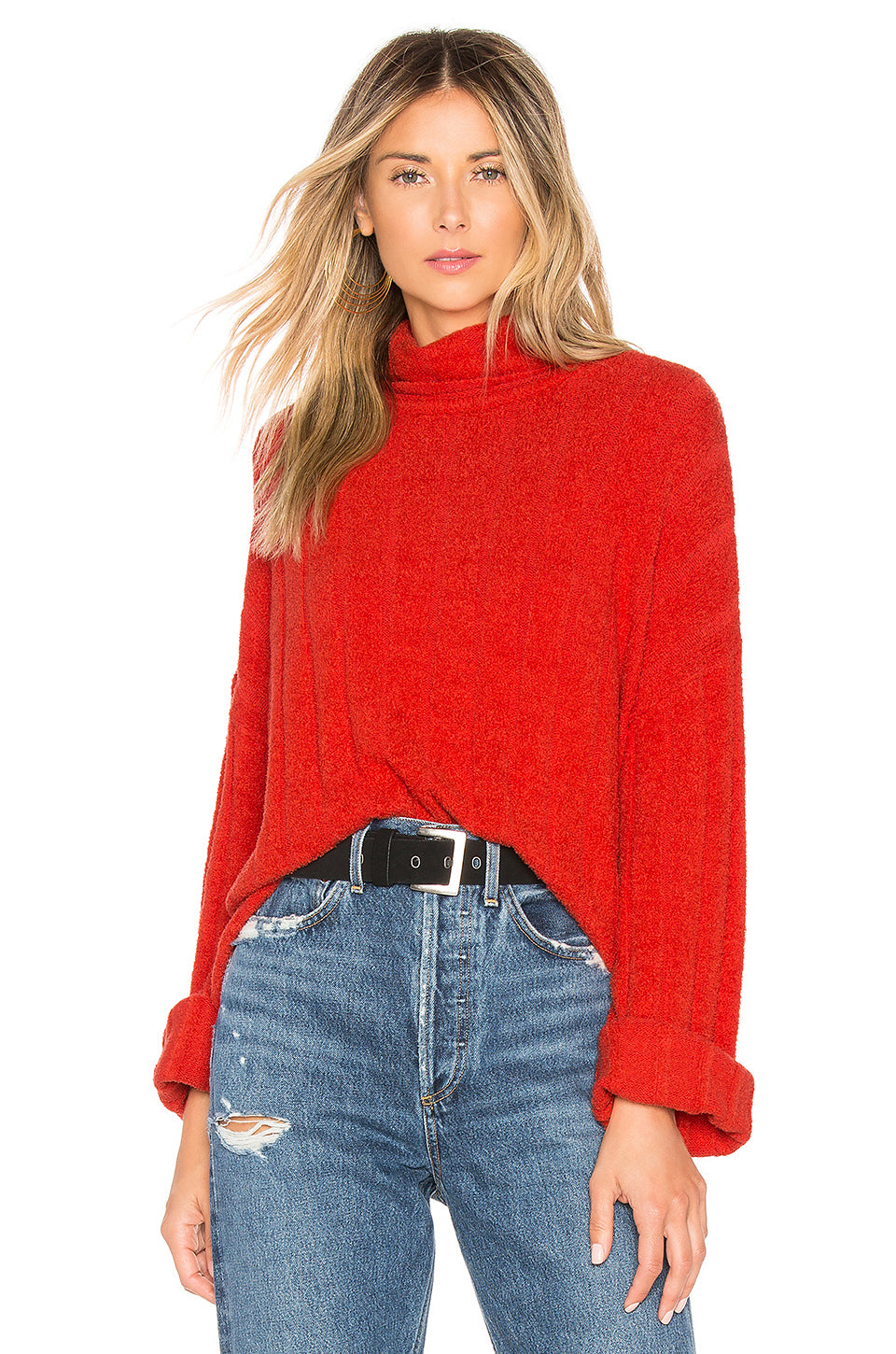 Seta Turtleneck Sweater