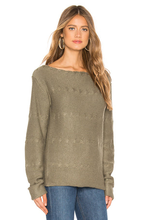 Show Sweater