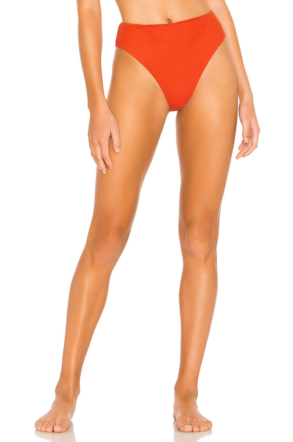 Sylvie High Waist Bottom