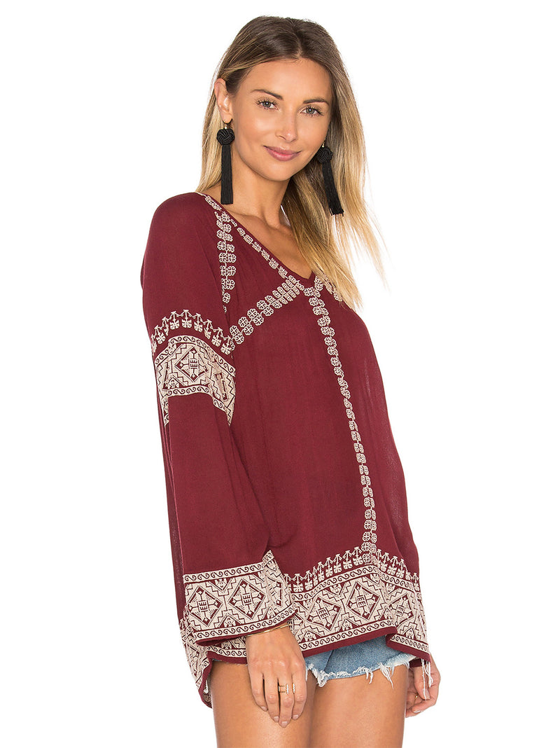 Therone Tunic