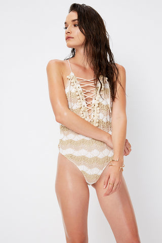 Millie Bodysuit