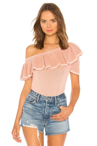 Tavi Crop Top