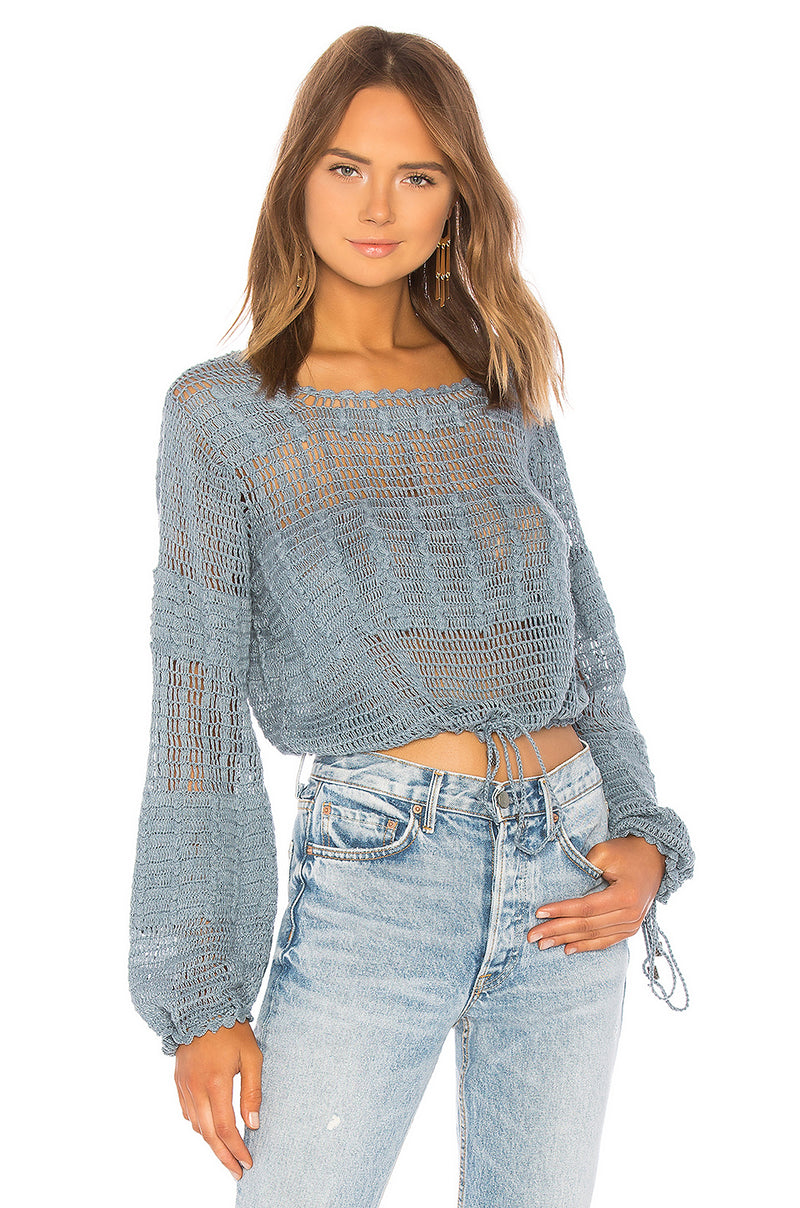 Willow Pullover
