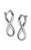 Infinity Earrings - 1311-0030