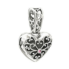 Load image into Gallery viewer, In My Heart Locket - 2025-0949