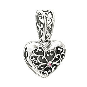 In My Heart Locket - 2025-0949