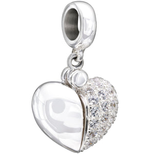 Secret Message Heart - 2025-1052