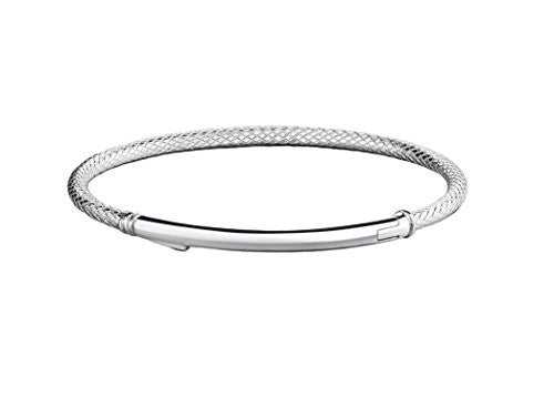 Connections Bar Bracelet, Bright, Medium - 1010-0144