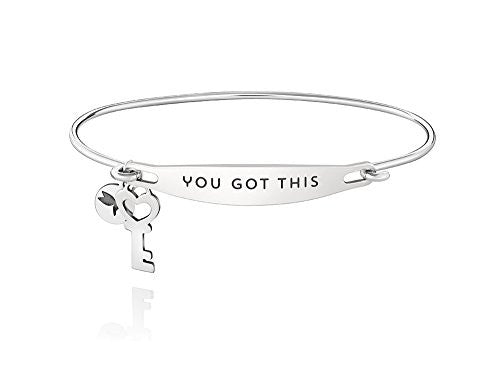 ID Bangle - YOU GOT THIS, S/M - 1010-0208