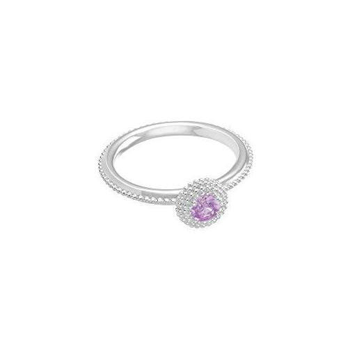 Ring - Soiree Birthstone, February, Size 8 - 1125-0132