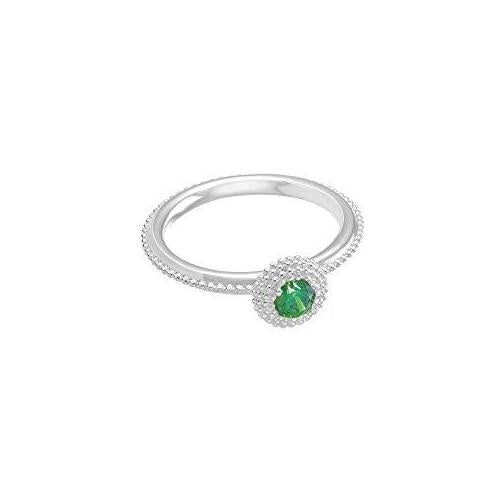Ring - Soiree Birthstone, May, Size 8 - 1125-0141