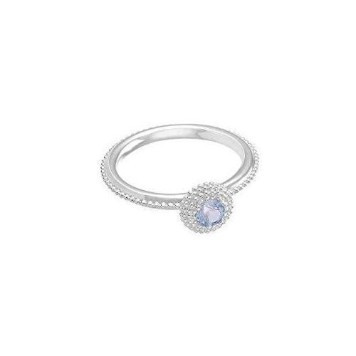 Ring - Soiree Birthstone, March, Size 7 - 1125-0134