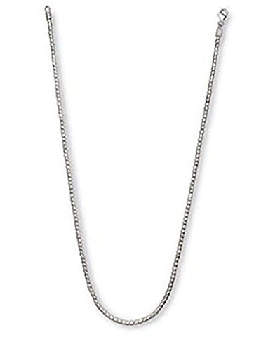 "Terrazzo Beaded Necklace, 18"" - 1217-0002"