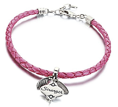 Strength Breast Cancer Gift Set - 4011-0524