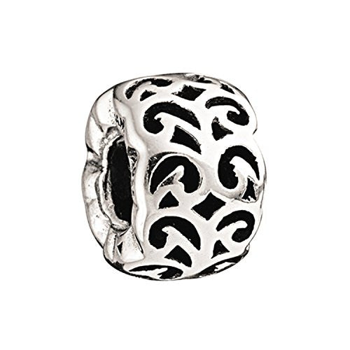 Swirling Dreams Charm - 2010-3000