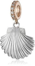 Load image into Gallery viewer, Sea Scallop Charm - 2230-0021