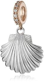 Sea Scallop Charm - 2230-0021
