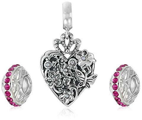 Once Upon A Time Charm Gift Set - 4010-0421