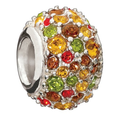 Jeweled Kaleidoscope Multi - 2025-0785