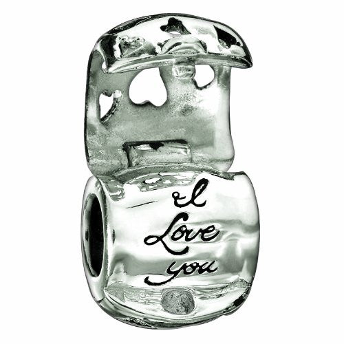 Treasure Charm, I Love You - 2010-3022