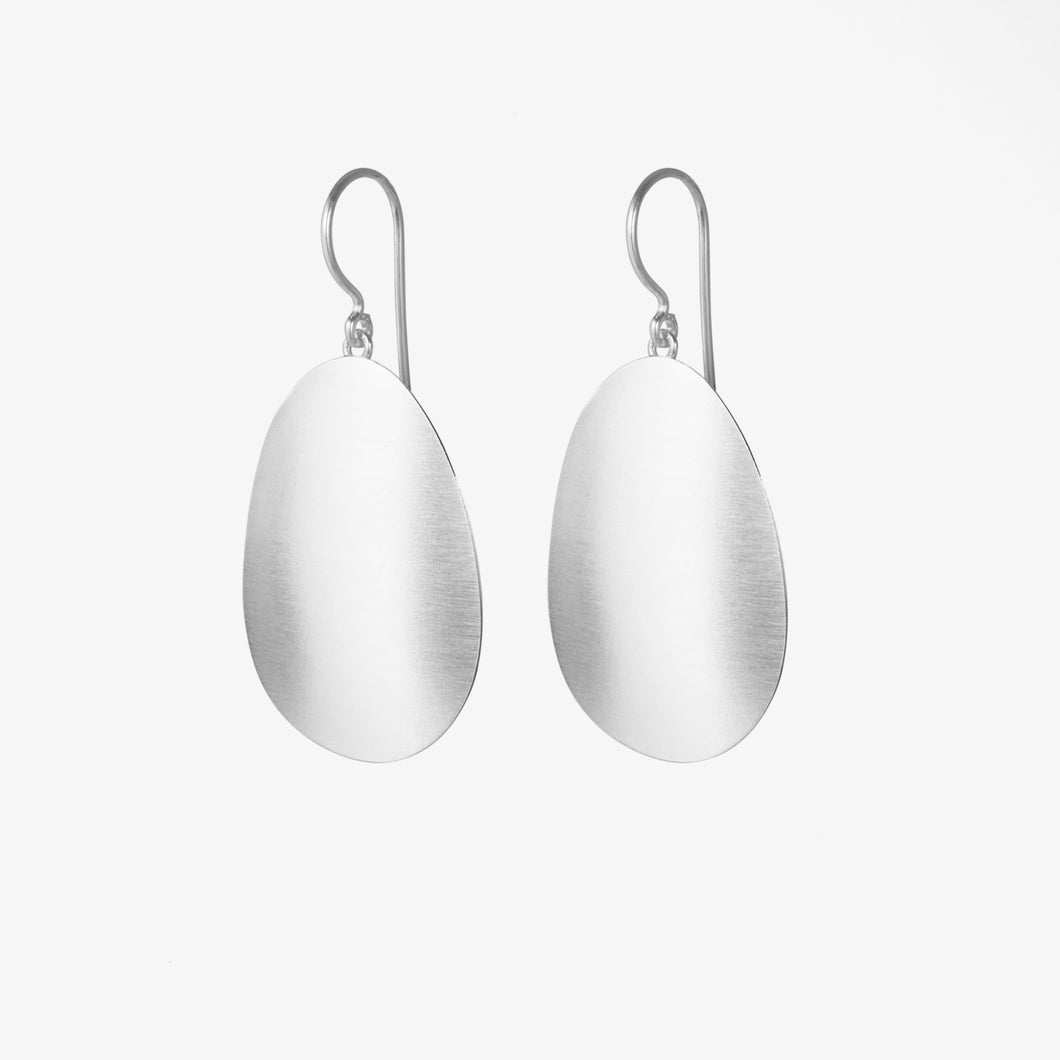 Stepping Stone Earrings