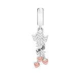 Love Arrows Charm - 2015-0099