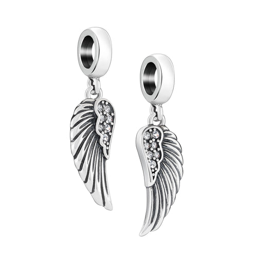Angel Wings Mother & Daughter Duo - 2025-2468