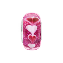 Load image into Gallery viewer, Sweet Hearts Charm - 2110-1296