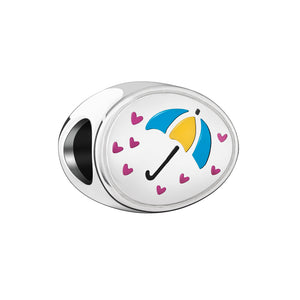 Showered with Love Charm - 2020-0869
