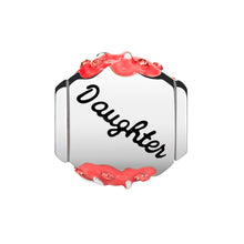Load image into Gallery viewer, Radiant Blooms Daughter Charm - 2025-1867