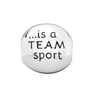 Life Is A Team Sport - 2025-1869