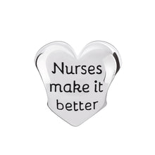 Load image into Gallery viewer, Heart of A Nurse - 2010-3462