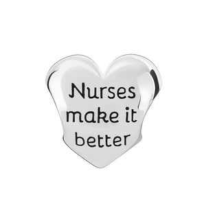 Heart of A Nurse - 2010-3462